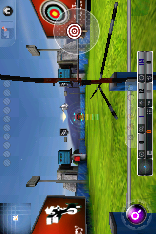 Screenshot 3D Archery Lite