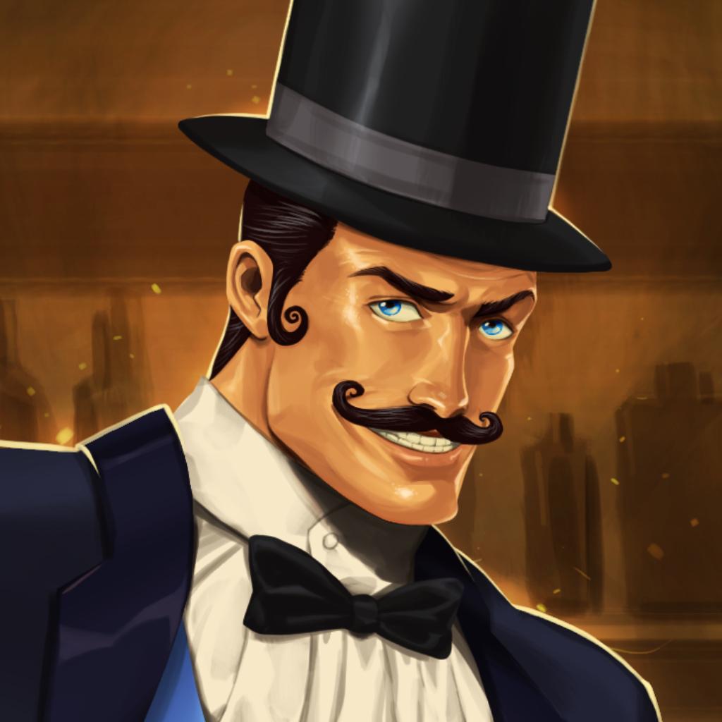 iPhone, iPad: »Max Gentlemen«