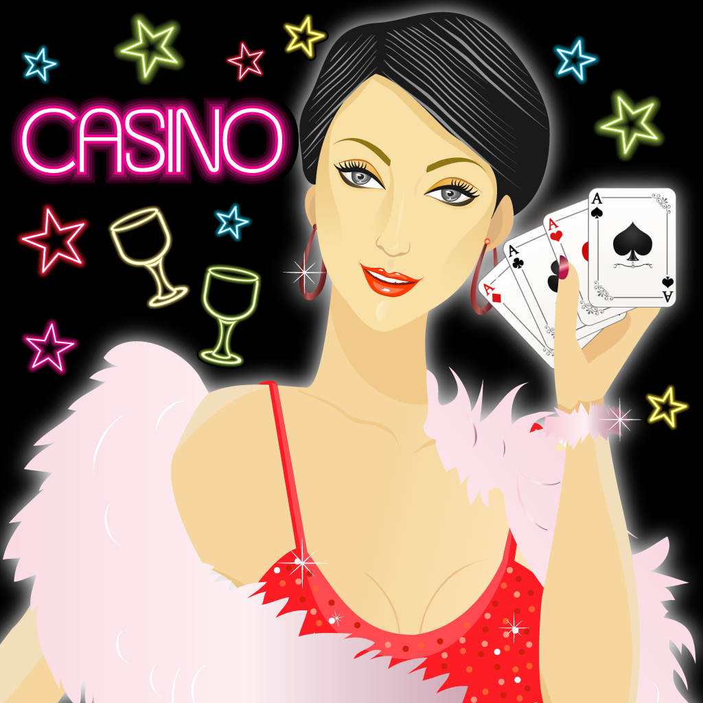 Blackjack queen